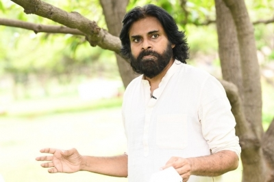 Pawan Kalyan New Photos - 17 of 19