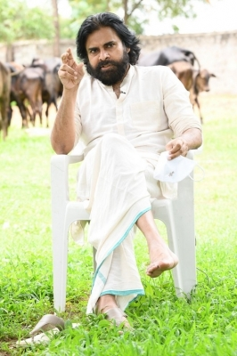 Pawan Kalyan New Photos - 18 of 19