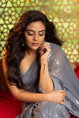 Sreemukhi Photos - 9 of 10