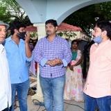Raj Tarun - Konda Vijay Kumar Movie Opening