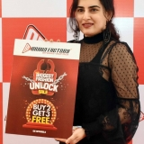 Archana Launches Brand Factory Biggest Fashion Unlock