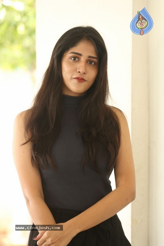 Chandini Chowdary Pics - 3 / 21 photos