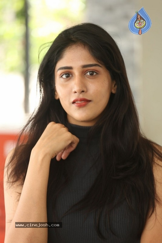 Chandini Chowdary Pics - 8 / 21 photos