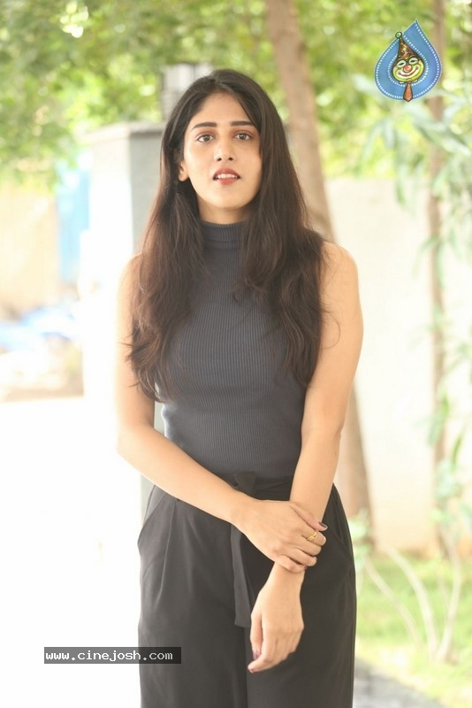 Chandini Chowdary Pics - 9 / 21 photos