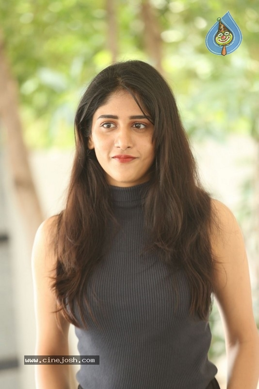 Chandini Chowdary Pics - 12 / 21 photos