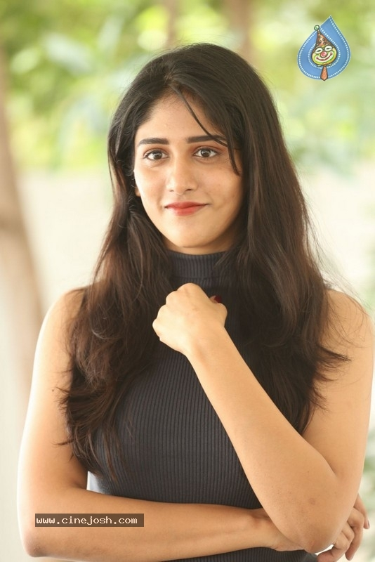 Chandini Chowdary Pics - 18 / 21 photos