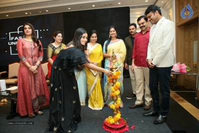 Tollywood Celebs Launched 19Teen Women Brand - 1 of 21
