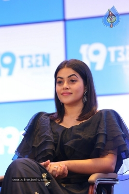 Tollywood Celebs Launched 19Teen Women Brand - 4 of 21