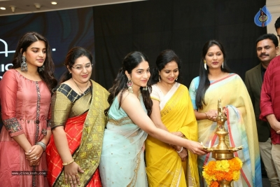 Tollywood Celebs Launched 19Teen Women Brand - 15 of 21