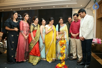 Tollywood Celebs Launched 19Teen Women Brand - 18 of 21