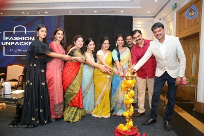 Tollywood Celebs Launched 19Teen Women Brand - 19 of 21
