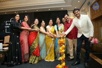 Tollywood Celebs Launched 19Teen Women Brand - 20 of 21