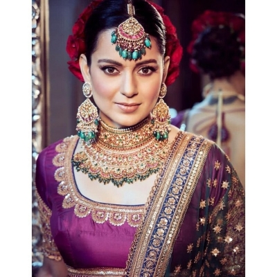 Kangana Brother Aksht Wedding Photos - 5 of 6