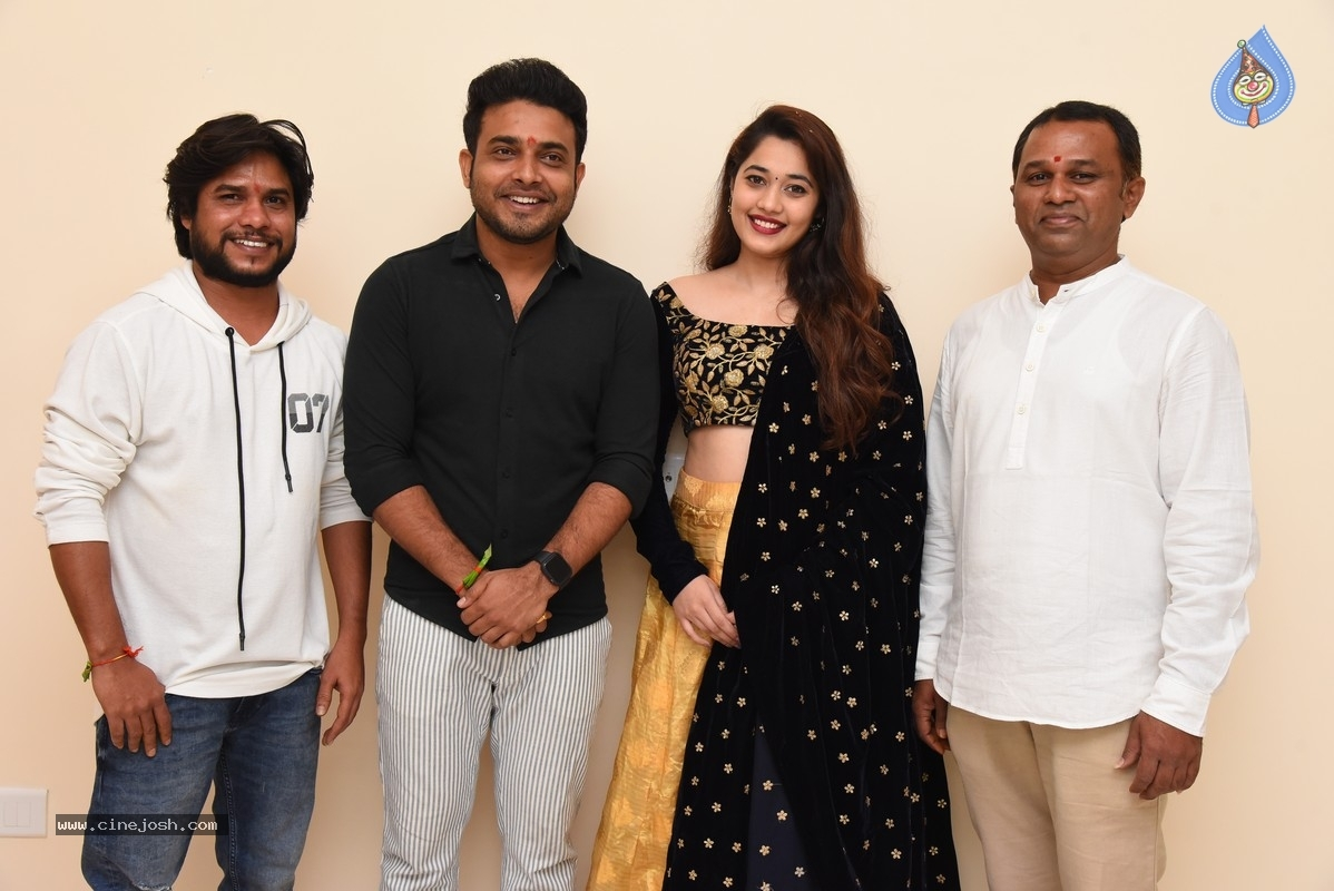 Raju Yadav Movie Opening - 4 / 6 photos