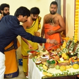 Sri Sri Sri Film Production no 1 Movie Opening