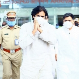 Pawan Kalyan Latest Clicks