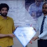 Havish Launches Yes Bank Premium Offer
