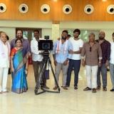 Sundeep Kishan New Movie Launch