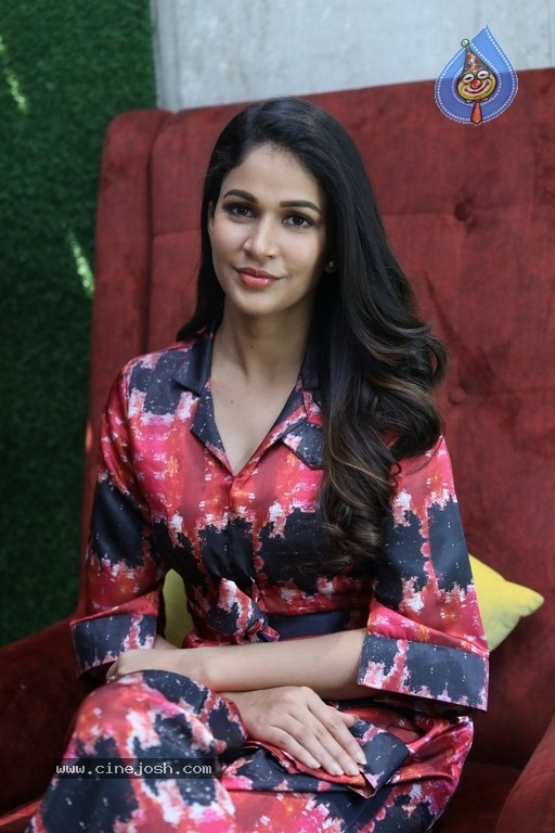 Lavanya Tripathi Interview - 3 / 19 photos