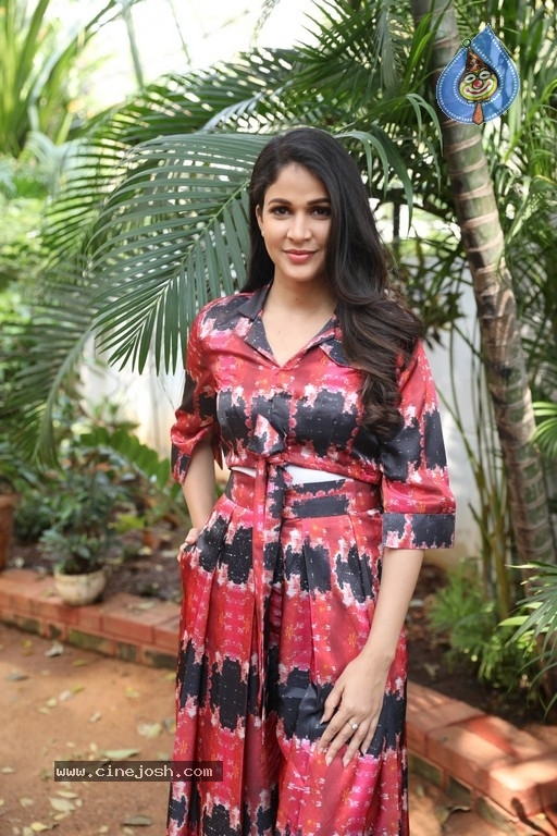 Lavanya Tripathi Interview - 9 / 19 photos
