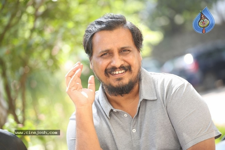 Director Venu Sriram Interview - 5 / 12 photos