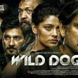 Wild Dog Movie Posters