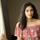 Anjali Interview Photos