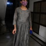 Sara Ali Khan Spotted in Gym