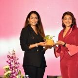 Kajal Launches SafeZone Watches