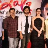 Ishq Movie Press Meet