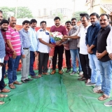 Telugu Film Critics Association meets Megastar Chiru