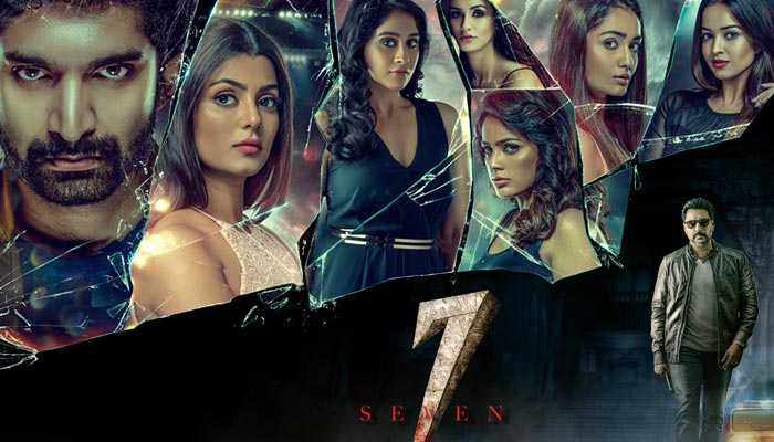Seven Review