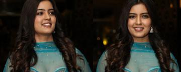 Amritha Aiyer Photos
