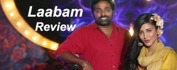 Laabam Review