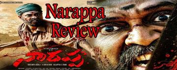 Narappa Review