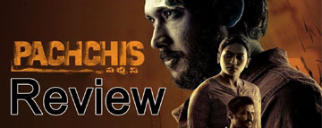 Pachchis Movie English Review