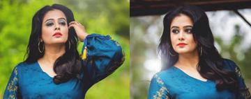 Priya Mani Photos