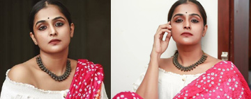 Remya Nambeesan New Photos