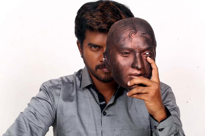arudra,censor complete,tollywood  'ఆరుద్ర' సెన్సార్ పూర్తి.. త్వరలో విడుదల