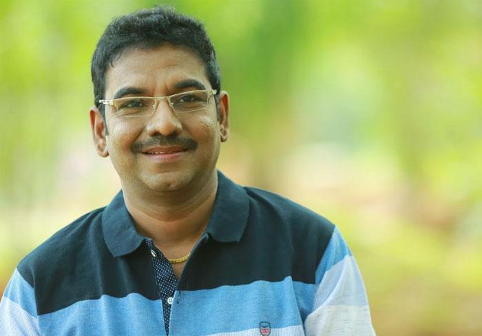 m6 movie,producer,viswanath tanneeru,new film  మరో చిత్రానికి 'M6' నిర్మాత శ్రీకారం