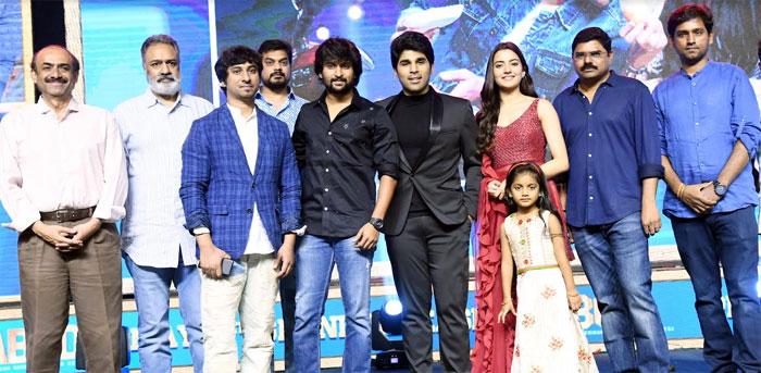 celebrities,speech,abcd movie,pre release,event  ఈ ABCDతో స్టార్ డమ్ స్టార్టవ్వాలి: నాని