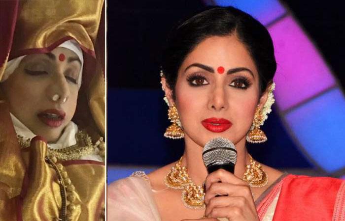 actress sridevi,death,dgp,sridevi death  షాకింగ్: శ్రీదేవిని పక్కా ప్లాన్తో చంపేశారట!