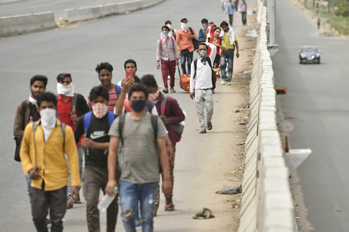 migrant workers,covid19,coronavirus,allu aravind,allu sirish  వలస కూలీల కోసం అల్లు అరవింద్ సాయం..