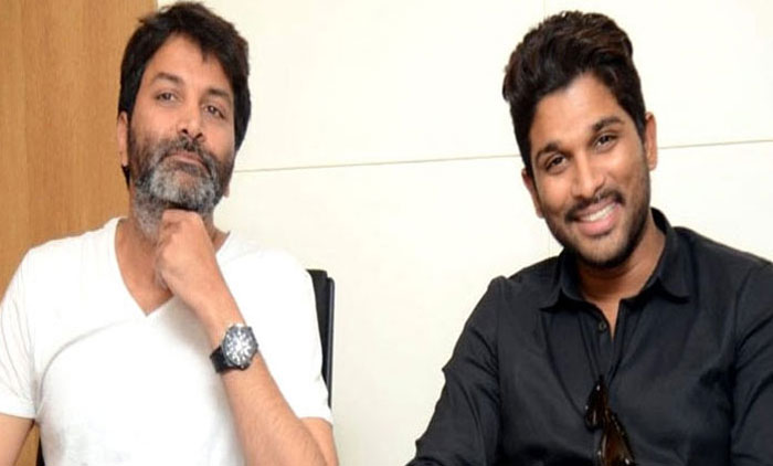 allu arjun,trivikram srinivas,new movie,alakananda  బన్నీ, త్రివిక్రమ్ చిత్రానికి ఇంట్రెస్టింగ్ టైటిల్?