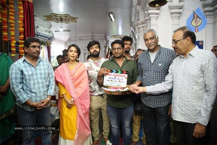 amala paul,aame,new movie opening,tammareddy bharadwaja,amala paul new movie  'ఆమె' తర్వాత అమలాపాల్ చిత్రమిదే..!