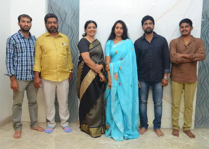 amma deevena movie trailer,jeevitha rajasekhar,aamani  'అమ్మదీవెన' ట్రైలర్ వదిలిన జీవితా రాజశేఖర్