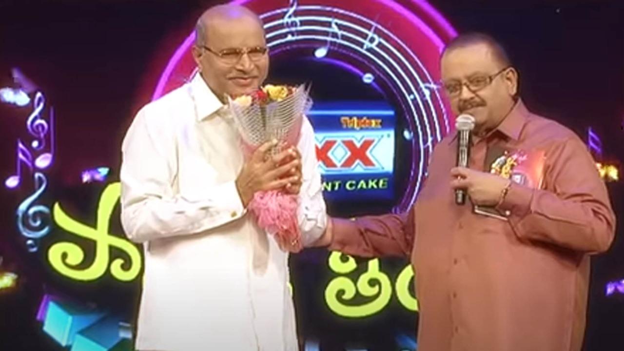 sp balu,katragadda prasad,tribute to sp balu,june 4th sp balu birthday,sp balu  బాలుకు అసలైన నివాళి