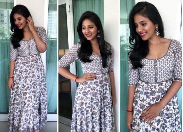 anjali,slim look  బొద్దుగుమ్మ సన్నతీగగా మారింది..!