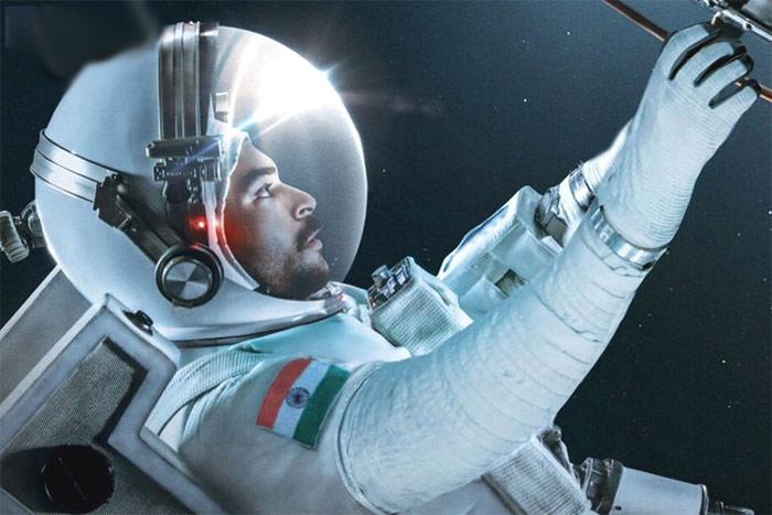 varun tej,anthariksham,teaser,review  వరుణ్తేజ్ 'అంతరిక్షం' టీజర్ అదిరింది!