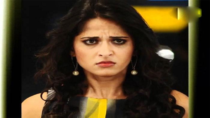 anushka,angry,prabhas,marriage news,clarity,media  అనుష్కని అదే ప్రశ్న అడిగి విసిగించేస్తున్నారు!